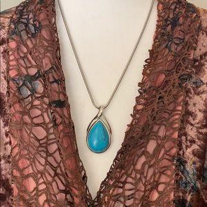 Beautiful Lia Sophia necklace
